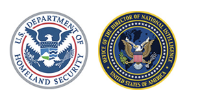 DHS + DNI Joint Statement on Election Security