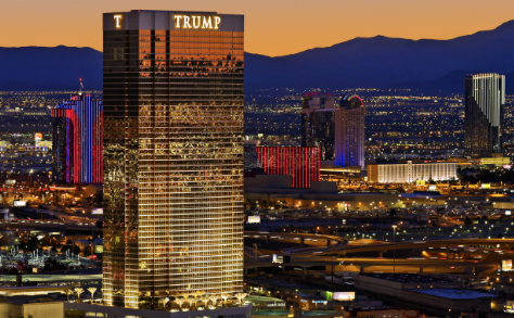 Politico: Labor board: Trump Las Vegas hotel violated law