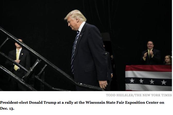 Boston Globe opinion: Trump raises specter of treason
