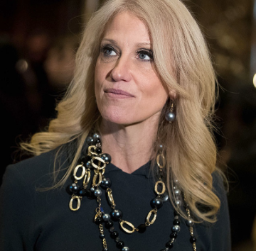 Politico.com Conway: Trump expected to hold conflict of interest presser next week