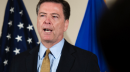 NYT: Comey Letter on Clinton Email Is Subject of Justice Dept. Inquiry