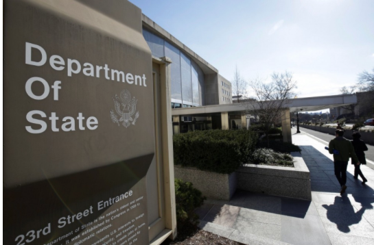 WP Opinion: State Dept. dissent memo: 'We are better than this ban'