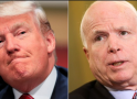 The Hill: Trump-McCain feud takes new turn