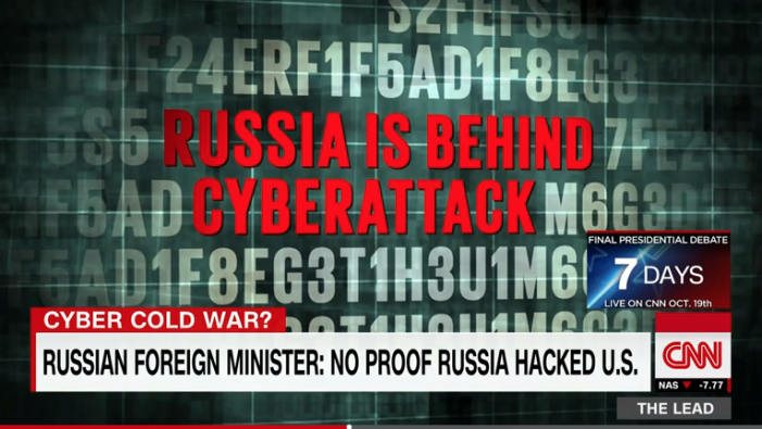 CNN: Feds believe Russians hacked Florida election-systems vendor