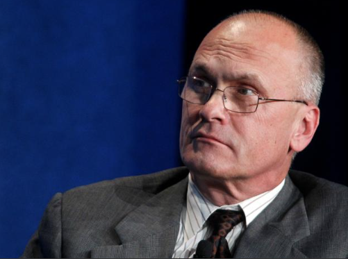 Reuters: U.S. Labor Dept. nominee Puzder withdraws, in blow to Trump
