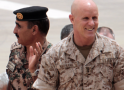 CNN: Vice Admiral Bob Harward says no to national security adviser role