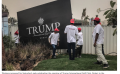 NYT: Trump's Dual Roles Collide With Openings in Dubai and Vancouver