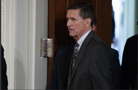 AP: Former Trump aide Flynn says lobbying may have helped Turkey