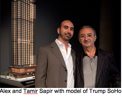 Forbes: The Money Problems of Manhattan Real Estate Mogul Tamir Sapir