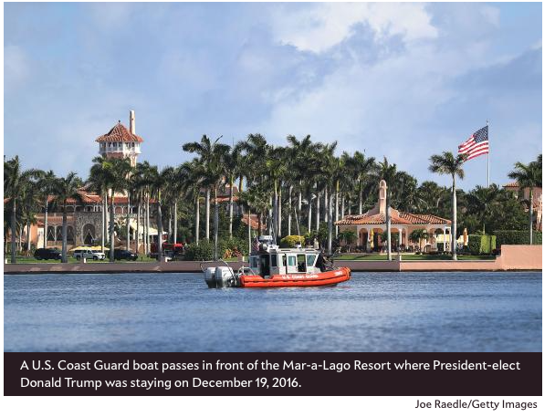 slate: State Department Removes Blog Post Promoting Trump's Mar-a-Lago