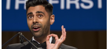 Variety: Watch Hasan Minhaj's Full Speech at the White House Correspondents Dinner