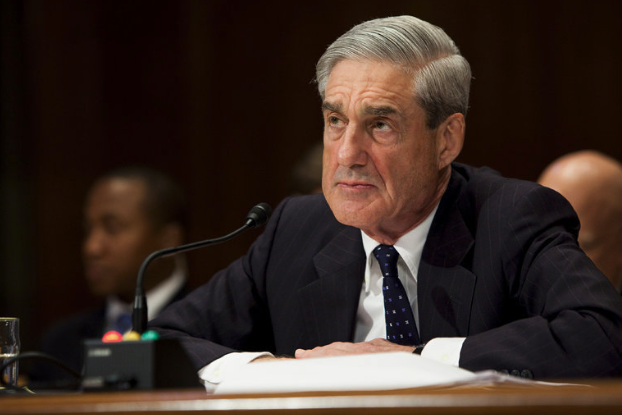 NYT: Robert Mueller, Former F.B.I. Director, Is Named Special Counsel for Russia Investigation