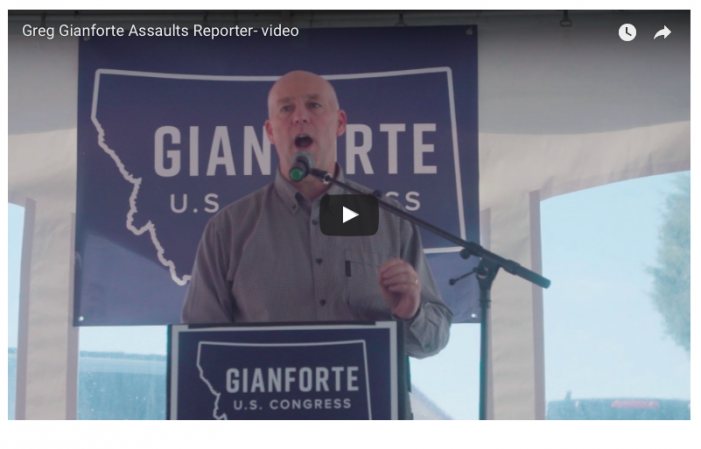 Heavy.com: GOP Congressional candidate body slams Guardian reporter on election eve.