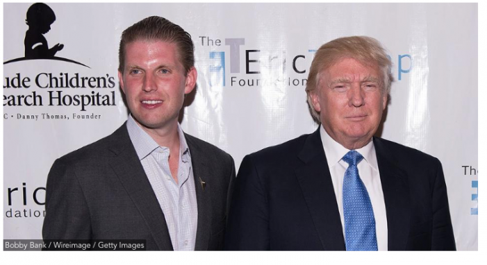 Forbes: How Donald Trump Shifted Kids-Cancer Charity Money Into His Business