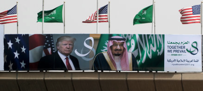 NYT: Trump's Business Ties in the Gulf Raise Questions About His Allegiances