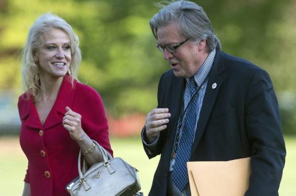 WSJ: GOP Activist Who Sought Clinton Emails Cited Trump Campaign Officials