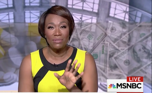 MSNBC: In one of the toughest Q&A's on Obamacare repeal Joy Reid takes on Heritage Foundation Cong. Director — a must-watch