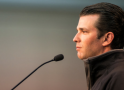 NYT: Trump Jr. Was Told of Moscow's Link