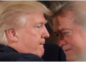 Reuters: Trump Breaks with Bannon, says former aid 'lost his mind'