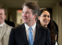 NYT: White House Cites Executive Privilege to Withhold 100,000 Pages of Kavanaugh Records