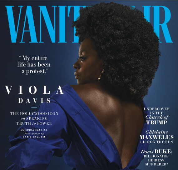 Inspired by Trump: My Vanity Fair piece proving Doris Duke, the richest woman in America, got away with murder gets great local, national and international coverage