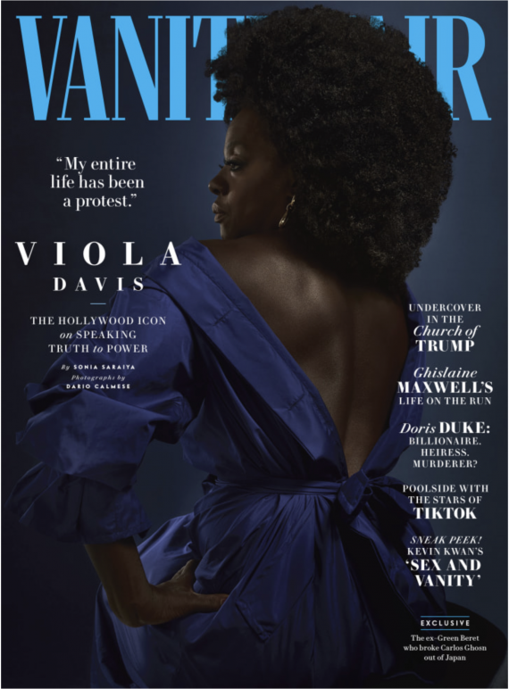 Inspired by Trump: Vanity Fair is about to break my story proving that Doris Duke, the richest woman in America, got away with murder
