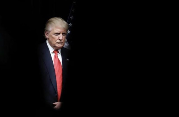 Trump's coup d'etat attempt underscores his reliance on THE BIG LIE, Josef Goebbel's strategy to distort the truth as he helped Adolf Hitler take power